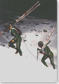 Trofeo scialpinismo Parravicini