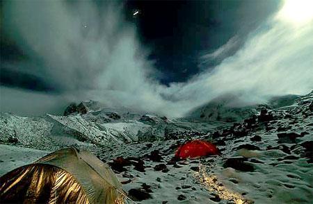 Gorner (Alpi)