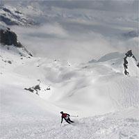 Tour du Rutor 2006, Arvier, Valle d'Aosta
