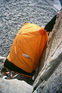 Trango pakistan women and chalk