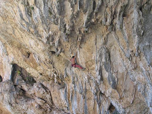 Cueva di collepardo lazio italia arrampicare in falesia for Mercatino usato frosinone