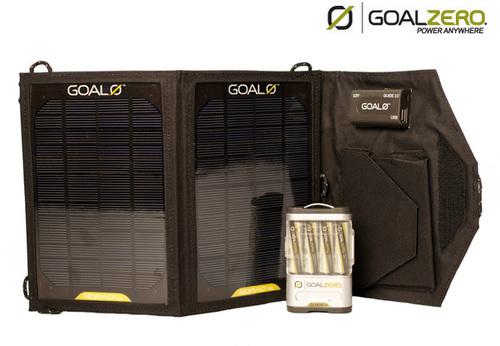 Pannello Solare Goal Zero : Recensione pannello solare goal zero guide