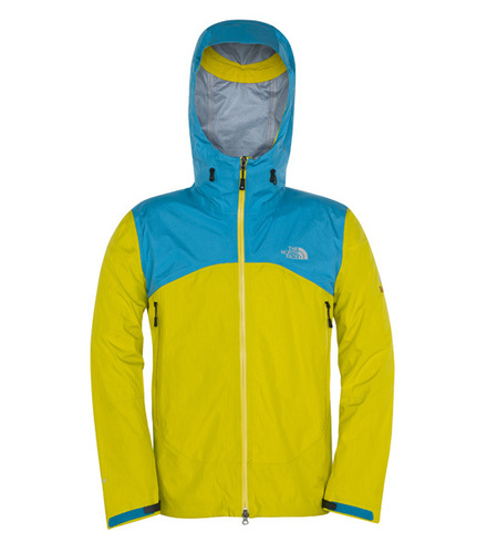 The North Face Alpine Project Shell Jacket  Trekking Arrampicata Sci Mountain running Mountainbike Alpinismo