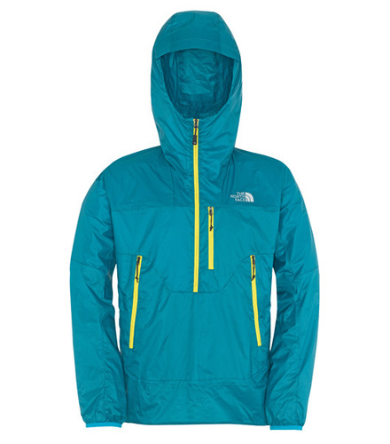 The North Face Alpine Project Wind Jacket  Trekking Climbing Skiing Mountain running Mountainbike Mountaineering