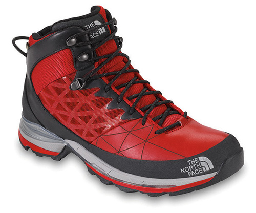 The North Face Men's Havoc Mid GTX XCR  Trekking Via ferrata Alpinismo