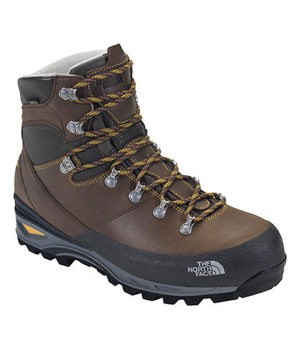 The North Face Verbera Backpacker GTX  Trekking Via ferrata Alpinismo