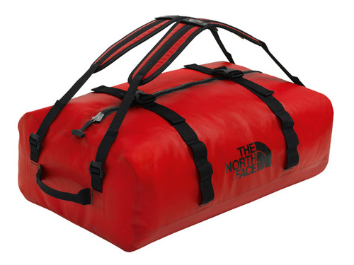 The North Face Waterproof Duffel  Trekking Climbing Canyoning Mountaineering