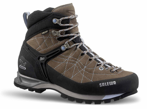 Salewa Mtn Trainer Mid GTX  Trekking Canyoning Via ferrata Mountaineering