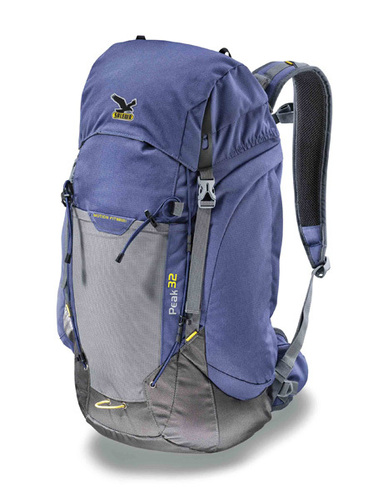 Salewa Peak 32  Trekking Arrampicata Mountain running Alpinismo