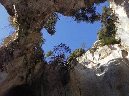 Stage di arrampicata a Finale Ligure