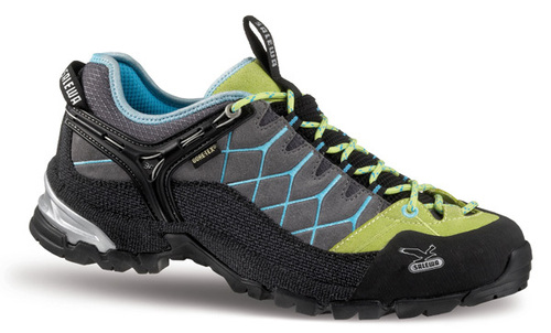 Salewa Alp Trainer GTX  Trekking Climbing Via ferrata Mountain running Mountainbike Mountaineering