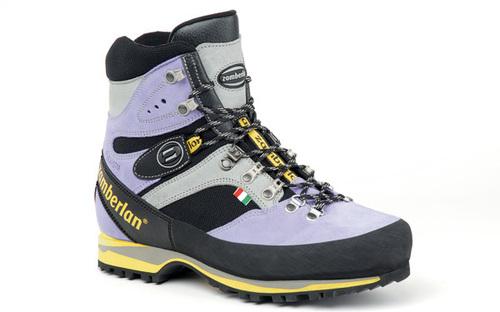Zamberlan Vajolet GT RR  Mountaineering