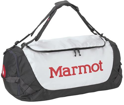 Marmot Long Hauler Duffle Bag  Trekking Arrampicata Alpinismo