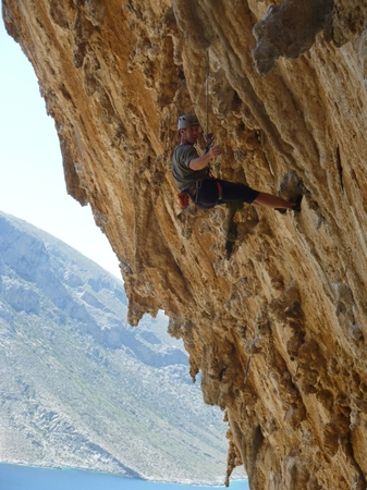 Performance coaching - Kalymnos