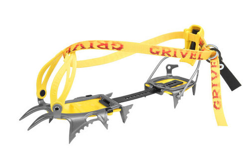 Grivel Air Tech Crampon  Mountaineering