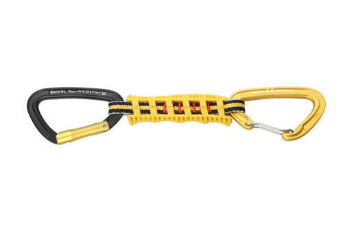 Grivel Beta Light Easy  Arrampicata Alpinismo