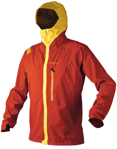 La Sportiva Storm Fighter GTX Jacket  Skiing Mountaineering