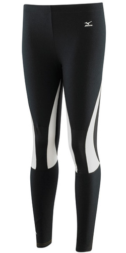 Mizuno Thermal Stretch Long Tight Donna  Arrampicata Sci Alpinismo
