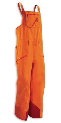 Arc'teryx Sabre Full Bib Pant  Skiing Mountaineering