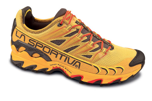 La Sportiva Ultra Raptor  Mountain running