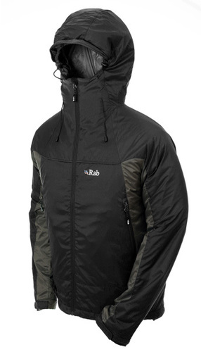 Viking Nord Pool Rab - Photon Hoodie  Climbing Skiing Mountaineering