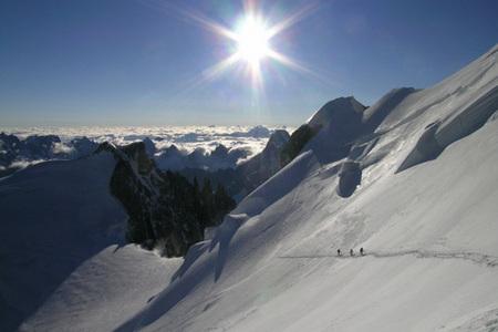 Giro Argentera - Alpi Marittime