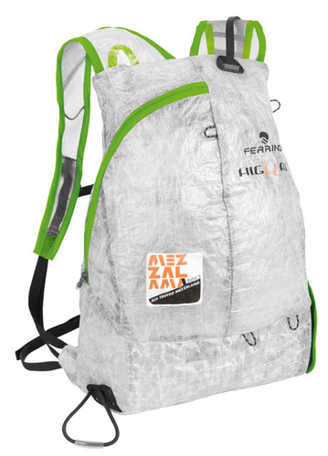 Ferrino Mezzalama backpack  Skiing Mountaineering