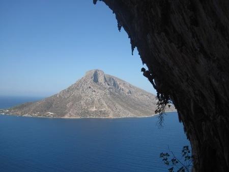 Stage d'arrampicata a Kalymnos