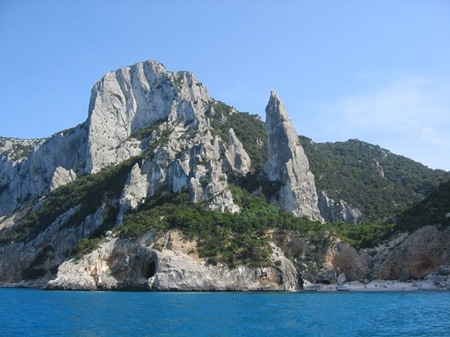 Stage d'arrampicata in Sardegna