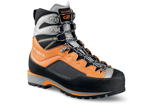 S.C.A.R.P.A. Rebel GTX  Trekking Via ferrata Mountaineering