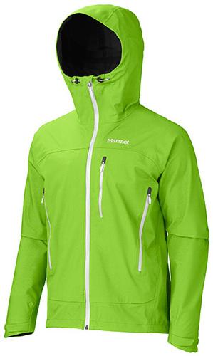 Marmot Nabu Jacket  Arrampicata Alpinismo