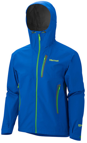 Marmot Speed Light Jacket  Climbing Skiing Mountaineering