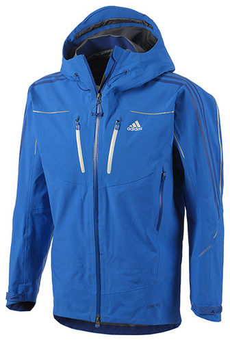 adidas TERREX IceFeather jacket  Trekking Climbing Skiing Via ferrata Mountaineering