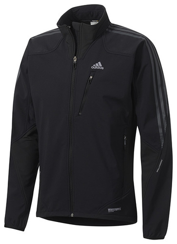 adidas TERREX Hybrid Soft Shell Jacket  Trekking Climbing Skiing Via ferrata Mountaineering