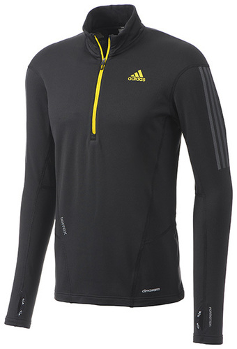 adidas TERREX Icesky Longsleeve  Trekking Climbing Via ferrata Mountain running Mountainbike Mountaineering