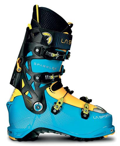 La Sportiva Sparkle  Sci Alpinismo