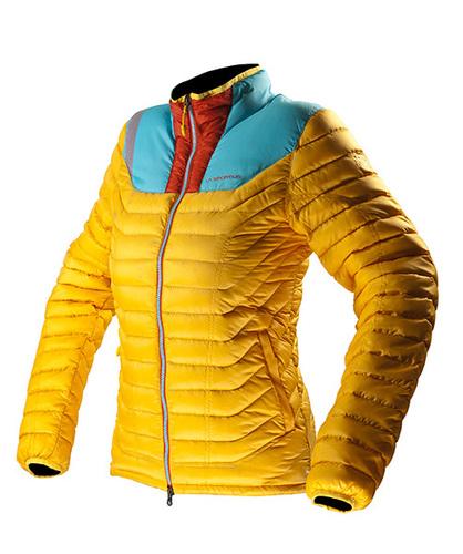 La Sportiva Kira Down Jkt W  Trekking Arrampicata Sci Alpinismo