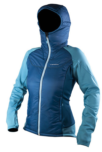 La Sportiva Siren Hoody W  Skiing Mountaineering