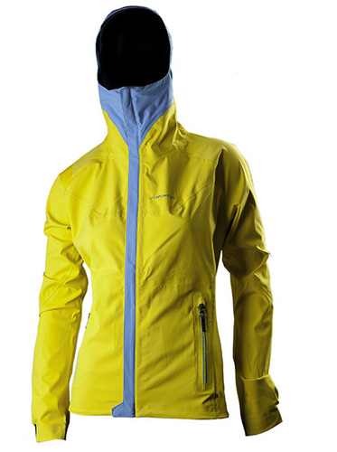 La Sportiva Storm Fighter Gtx Jkt W  Skiing Mountaineering