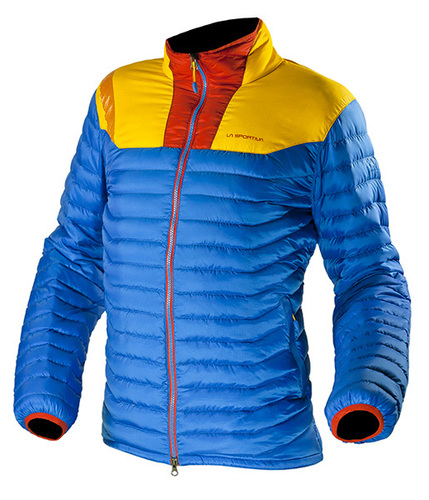 La Sportiva Zoid Down Jkt  Climbing Skiing Mountaineering