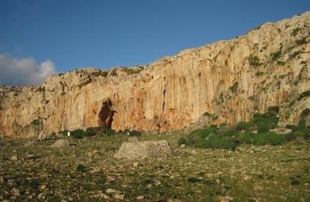 ARRAMPICATA IN SICILIA