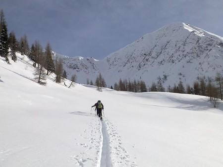 Programma invernale 2013 / 2014 con le Guide Alpine FVG