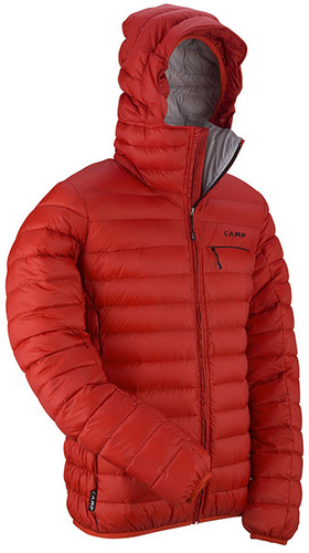 C.A.M.P. ED Protection Jacket  Sci Alpinismo