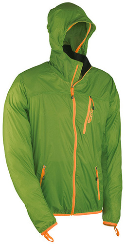 C.A.M.P. Protection Jacket  Trekking Climbing Skiing Mountaineering