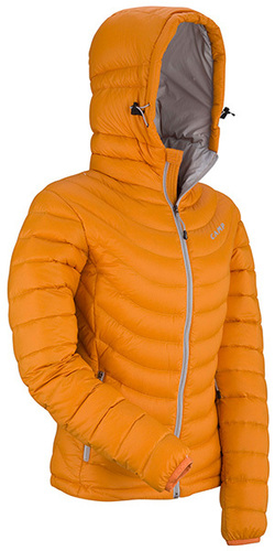 C.A.M.P. ED Micro Jacket Lady EVO  Skiing Mountaineering