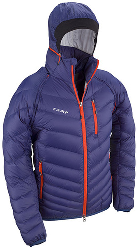 C.A.M.P. Chameleon Dual Jacket  Climbing Skiing Mountaineering
