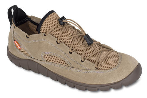 Lizard Fin Leather  Trekking Climbing