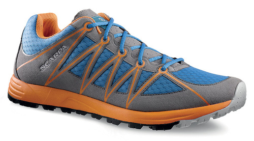 S.C.A.R.P.A. Minima  Mountain running