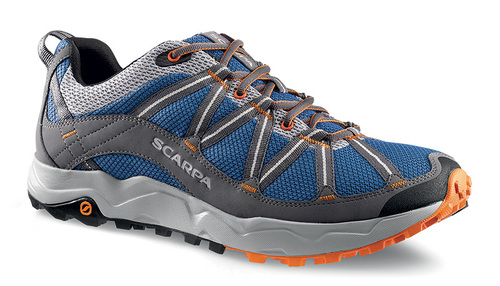 S.C.A.R.P.A. Ignite  Trekking Mountain running