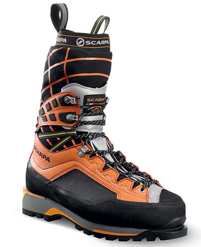 S.C.A.R.P.A. Rebel Ultra GTX  Trekking Mountaineering